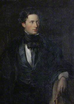 Thomas Crawford (1813–1857)