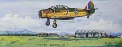 No. 8 F. T. S. Montrose, 1939