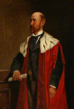 Bailie Thomas Chalmers (1855–1905)