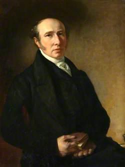 Robert Fitzroy Bell (1790–1862)