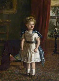 Euphemia Geddes (b.1866)