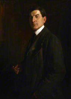 John Guthrie Spence Smith (1880–1951)