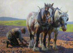 The Land Workers