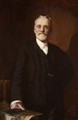 George Thomson Cairncross (b.1846)