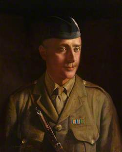 James Charles Cairncross (1879–1921)