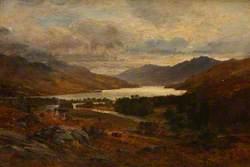 Loch Tay from Killin