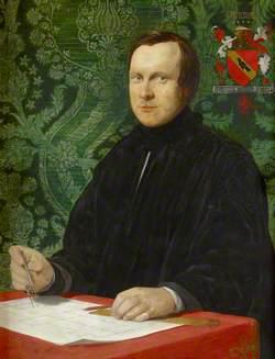 Augustus Welby Northmore Pugin