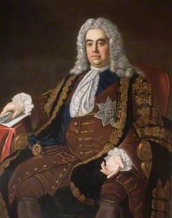 Sir Robert Walpole (1676–1745), Prime Minister