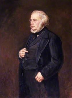 John Bright (1811–1889)