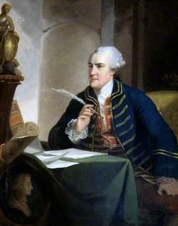 John Wilkes (1727–1797), MP