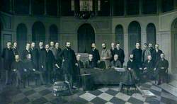 Irish House of Commons, 1914, The Men who Made Home Rule