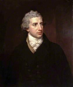 Robert Stewart (1769–1822), Viscount Castlereagh