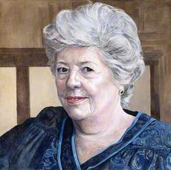 Betty Boothroyd, Speaker (1992–2001)