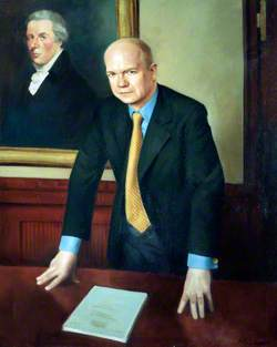 The Right Honourable William Hague, MP
