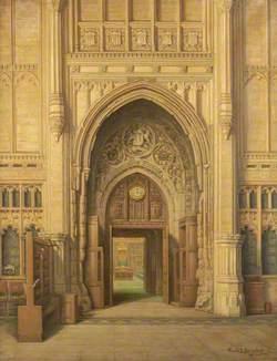 The Churchill Arch