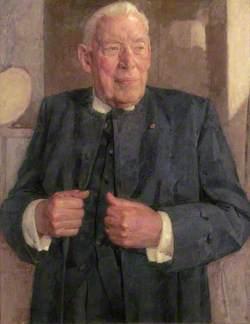 Reverend Dr Ian Paisley (1926–2014), MP