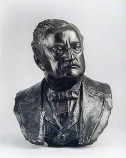 John Edward Redmond (1856–1918), Leader of Irish Nationalist Party