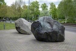 Two Stones