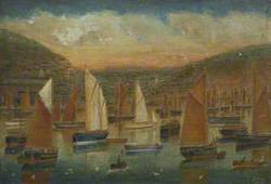 The Harbour and Brixham