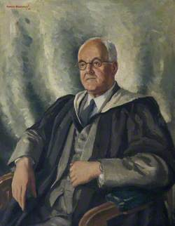 J. H. Simpson, Principal of the College of St Mark and St John (1932–1945)