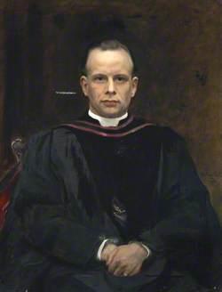 George William Gent, Principal of St Mark's (1887–1897)