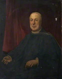Robert Hudson, Principal of St Mark's (1897–1923)