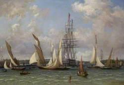 Royal Western Yacht Club Regatta, Plymouth