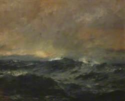 Early Morning, Irish Sea