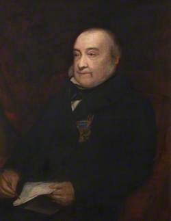 Lieutenant Colonel Charles Hamilton Smith (1776–1859)