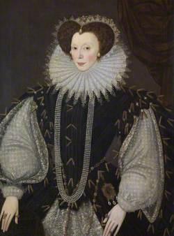 Elizabeth Sydenham, Lady Drake