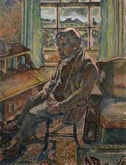 Jack Clemo (1916–1994)