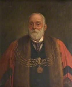 John Pethick (1827–1904), Mayor of Plymouth (1898–1900)