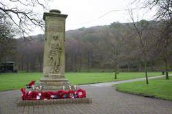 Whitehaven War Memorial