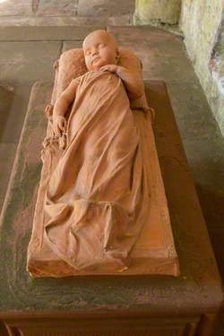 Tomb of Elizabeth Dacre Howard