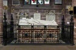 Cenotaph of Hugh Grosvenor, 1st Duke of Westminster (1825–1899)