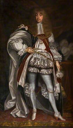 George Villiers (1628–1687), 2nd Duke of Buckingham, Governor of the Charterhouse from 1670