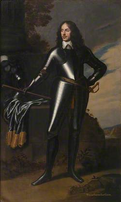 William Craven (1608–1697), First Earl of Craven, Governor of the Charterhouse from 1668