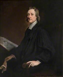 Thomas Burnet (1635–1715), Master of the Charterhouse, Governor of the Charterhouse from 1685