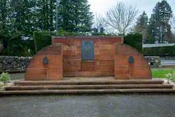 Lord Dowding (1882–1970) Memorial