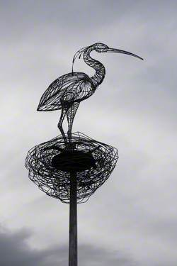 The Carmyle Heron