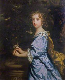 Isabella Dormer (1663–1691), Later Countess of Mountrath