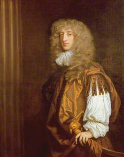 Richard, 2nd Earl of Bradford of the First Creation
