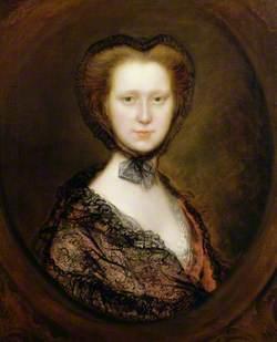 Lady Lucy Boyle (1744–1792), Viscountess Torrington