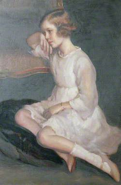 Lady Joan Serena Bridgeman (1916–1935)