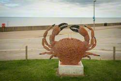 Withernsea Crab