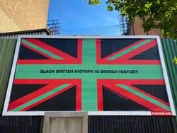 Black British History is British History