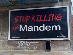 Stop Killing the Mandem
