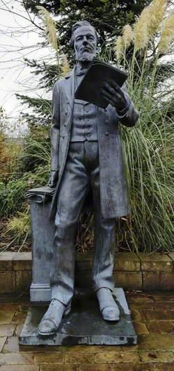 Ben Brierley (1825–1896)