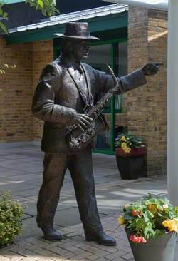 Sir John Dankworth (1927–2010)