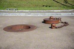Giant Bath Plug